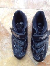 Pearl Izumi All Road II Men's Bicycle Shoes Size Euro 39 US 6