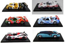 Voitures des 24 Heures du Mans miniatures Spark MAN