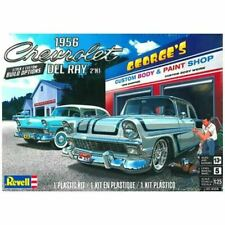 Revell 14504 1:25 `56 Chevy Del Ray Car Model