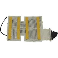 23223775 Seat Back Mat w/Heated-Ventilated Seat LH or RH 15-18 Silverado Sierra