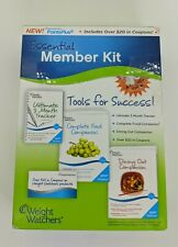 Weight Watchers Essential Member Kit