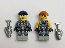 lot kg NEW NEUF Ray Figurine minifig Lego njo411 Ninjago The Movie