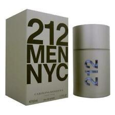 212 Men by Carolina Herrera 50ml EDT Spray
