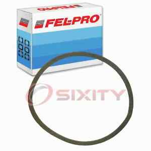 Fel-Pro Air Cleaner Mounting Gasket for 1973 Stutz Duplex 7.7L V8 Fuel xf