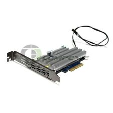 HP Z Turbo Drive G2 PCI-E Card with SSD M.2 742006-003 512GB