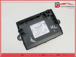 MERCEDES BENZ S-KLASSE W221 Türsteuergerät H.L A0038206826  A2218701987 LK