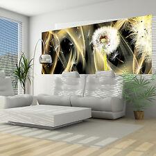 Malla muro imagen fotografía papel pintado Fotomural de patrones de papel pintado diente de león 3fx2601vep