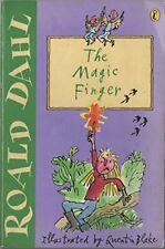The Magic Finger, Dahl, Roald, New,