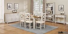 Rectangular Dining Tables Sets with Extending