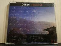 QUEEN - A WINNER'S TALE - SOMEBODY TO LOVE -  CD singolo slim case NUOVO - 1995