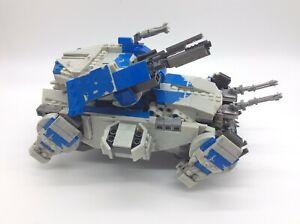 Mega Bloks Construx Destiny FFB56 Cabal GOLIATH TANK Strike Vehicle Only