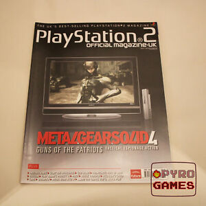 Official PlayStation 2 Magazine UK - June 2006 - Issue 73