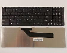 Genuine Keyboard For ASUS K70A K70AD K70IC K70AB K70IO X5DIJ Laptop US Layout