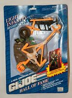 1992 GI JOE HALL OF FAME LIGHT INFANTRY MISSION GEAR EQUIPMENT HASBRO MOC