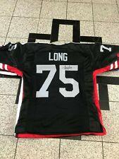 check out cc74c 11ae7 Howie Long Oakland Raiders NFL Original Autographed Jerseys ...