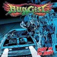 Buggirl - Dirt In The Skirt  CD NEW+