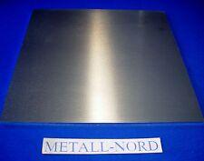Plaques découpage 300x300x6mm Filetage alznmgcu 1,5 t651 aluminium tôle alu