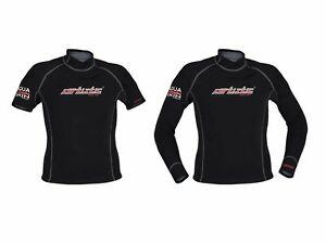Artistic Lamone Shirt Neopren T-Shirt oder Long Shirt Surfshirt Schwimmshirt NEU