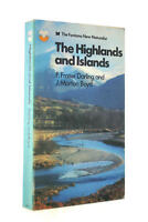 The Highlands and Islands by Darling, F. Fraser; Boyd, J. Morton