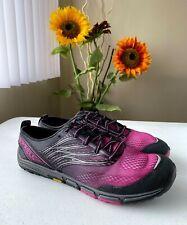 Merrell Ascend Glove Women's Trail- Running Shoes Size 9
