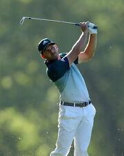 Pro Golfer SERGIO GARCIA Glossy 8x10 Photo Golf Swing Print Poster Masters