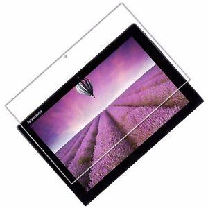 2x Protecteur D'Écran Film pour Lenovo Ideapad Noir 210 Miix2 10.1