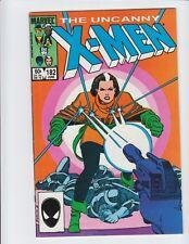 Uncanny X-Men #182 (Mar 1985, Marvel) NM+ 9.6
