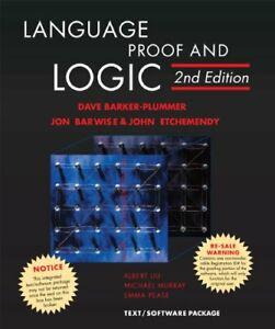Language, Proof and Logic,David Barker–plummer, Jon Barwise, John Etchemendy