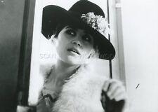 MARIA SCHNEIDER  LE DERNIER TANGO A PARIS 1972 VINTAGE PHOTO