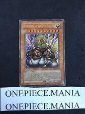 Yu-Gi-OH! Theinen Le Grand Sphinx EP1-FR001