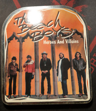 The Beach Boys - Heroes And Villains   CD Im Metalcase