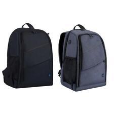 Large DSLR SLR Camera Backpack Bag Case Waterproof for Canon for Nikon
