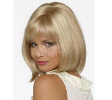 Petite Paige Wig by Envy Wigs New Women's Fashion Short Blonde synthetic Wig