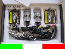 KIT FARI XENO XENON HID H7 5000K DIGITALE TUNING