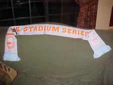 New York Islanders 2014 Stadium Series NHL Scarf New w/ Tags FREE SHIPPING
