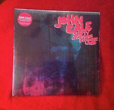 JOHN CALE Shifty Adventures In Nookie Wood 2xLP VINYL SEALED Velvet Underground
