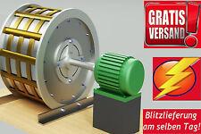 Magnetmotor selber bauen Freie Energie 16000 Seiten + Bonus Tesla Freie Energie