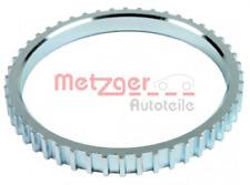 Sensorring, ABS für Bremsanlage Vorderachse METZGER 0900171