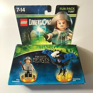 LEGO Dimensions - Fantastic Beasts and Where to Find Them - Fun Pack 71257 Tina