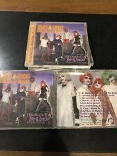 FDQ Frankenstein Drag Queens Night Of The Living CD Wednesday 13
