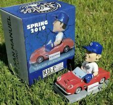 Walker Buehler Dodgers 4/19/19 Rancho Quakes Ferrari Bobblehead SGA Bobble 1500