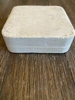 Vintage Cross Country Mold CC-589C Plate