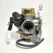 Carburetor for Manco Talon Linhai Bighorn ATV UTV 260cc 300cc Carb New