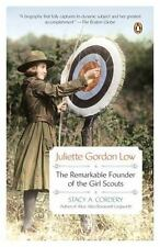 Juliette Gordon Low: The Remarkable Founder of the Girl Scouts - VeryGood - Cord