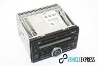 NISSAN X-TRAIL CD Audio Radio Stereo Head Unit Player 28185 JH120