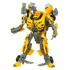 Transformers Dark of the Moon BUMBLEBEE Complete Leader Dotm