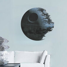 kreative Death Star, Star Wars  Wandtattoo Kinderzimmer Sticker Geschenk