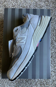 New Balance 992 Grey M992GR