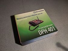 Teltonika DPH 401 3G gsm desktop phone Nuovo di Zecca