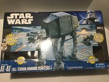 Star Wars Legacy At-At Imperial Walker - Box Only - 2010